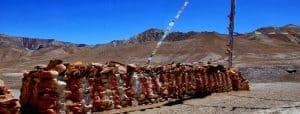 Upper Mustang trekking untold story
