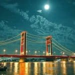 """Planning Your Palembang Holiday"""
