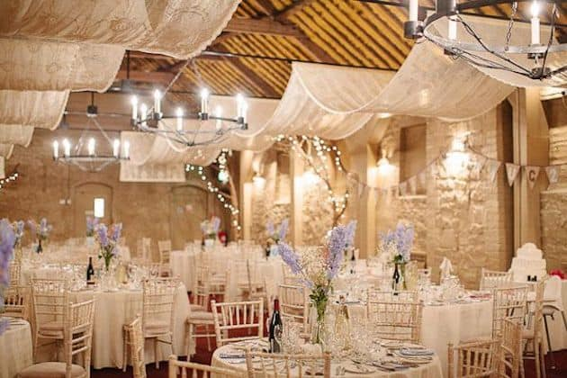 Top 5 Wedding Hotspots For This Year Meetings Santafe