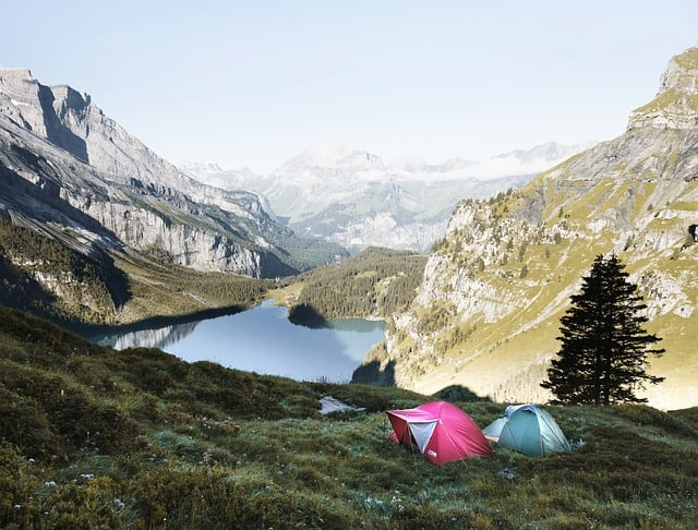 How to Reconnect with Nature on your next Camping Trip